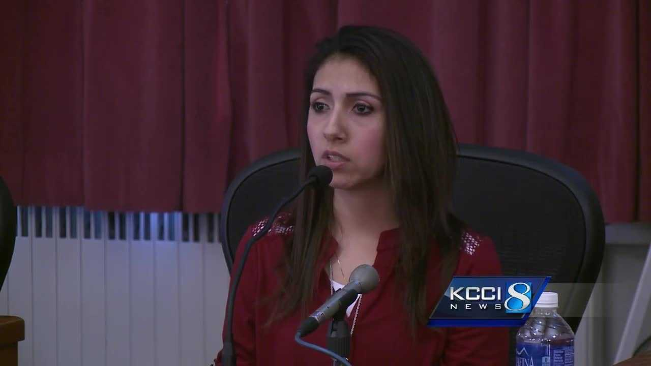 Mistrial declared after mothers shocking testimony