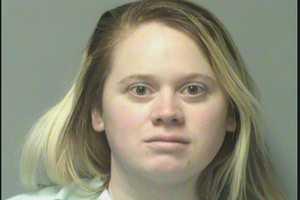 KARA AANN VANCLEAVE, 25, VIOLATION OF PROBATION, THEFT 3RD DEGREE