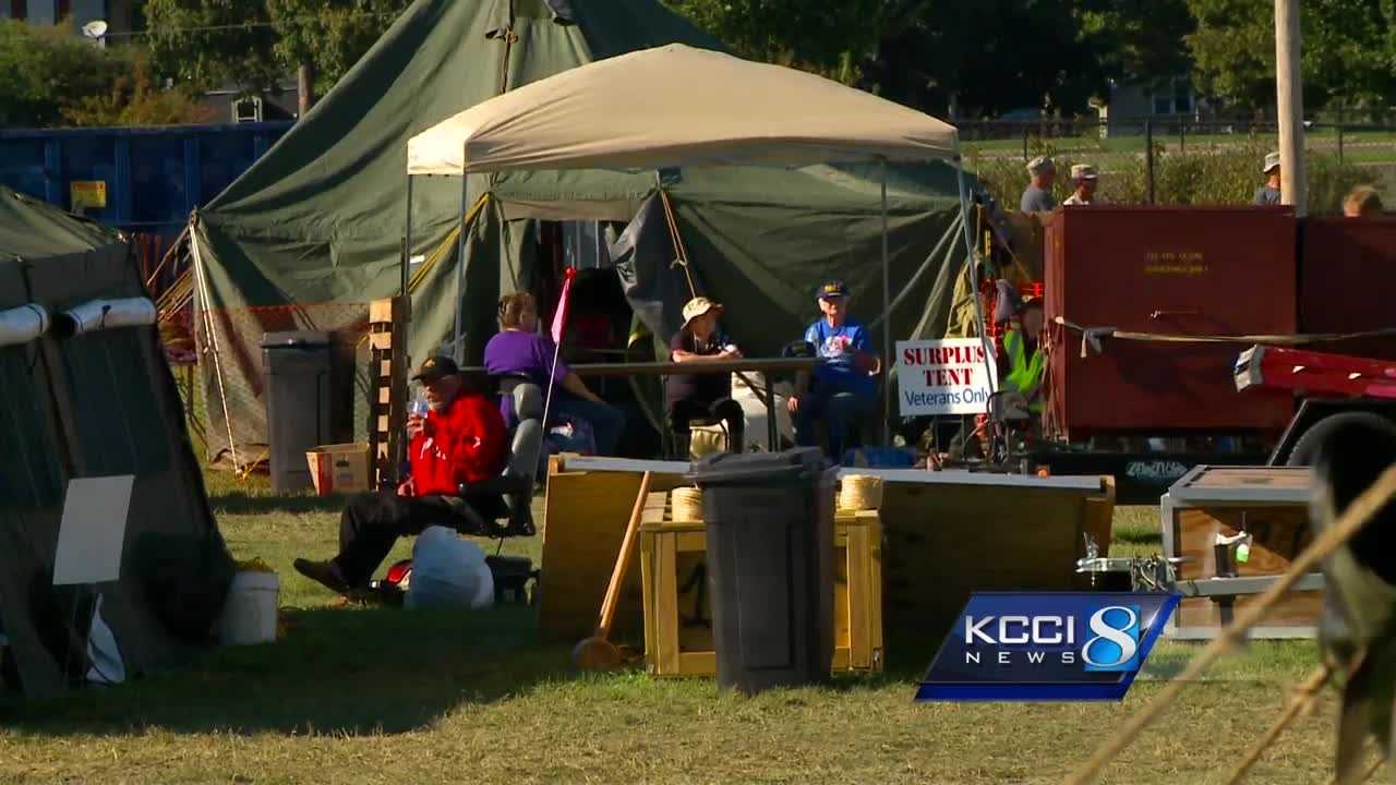 Event helps homeless get back on their feet