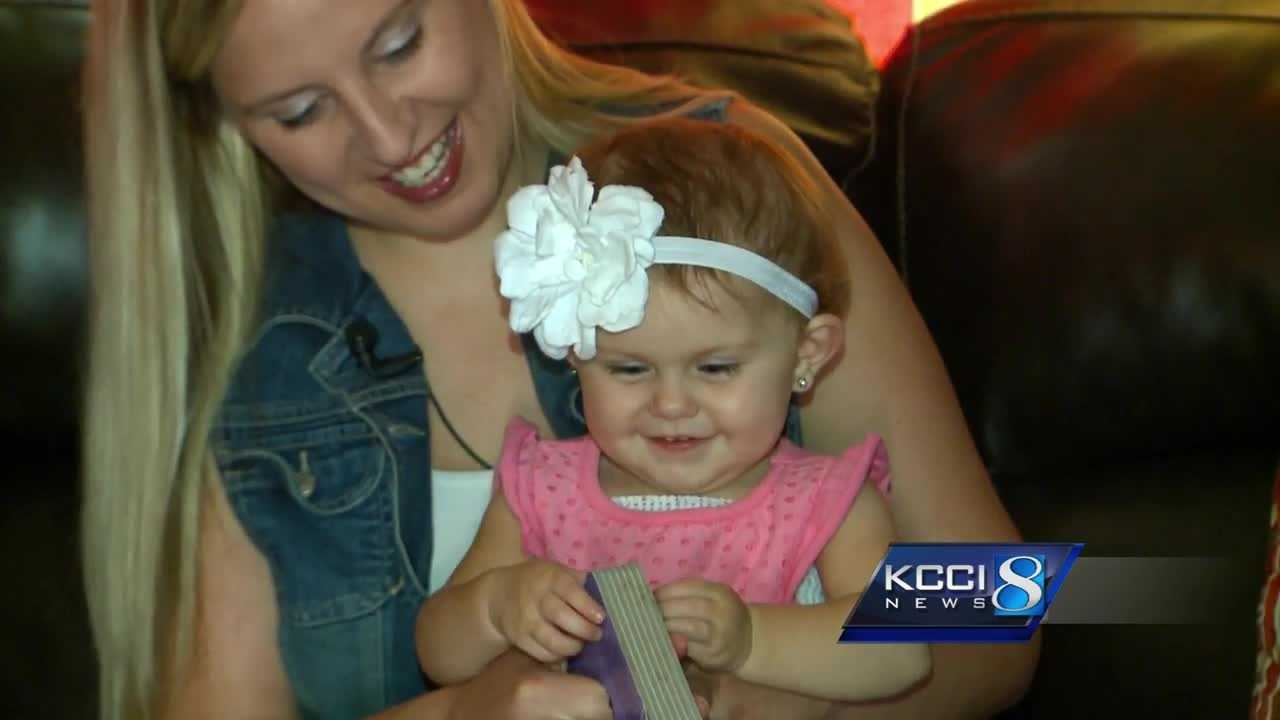 Mother's gut instinct leads to child's rare diagnosis