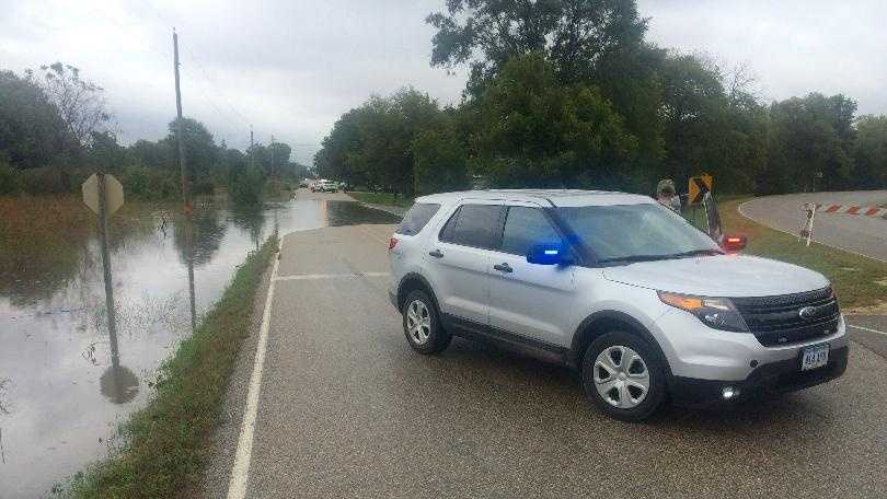 State leaders are addressing flooding concerns in northeast Iowa.