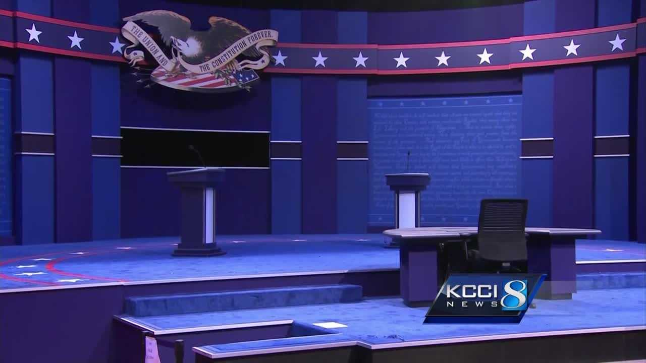 State legislators stress importance of presidential debate