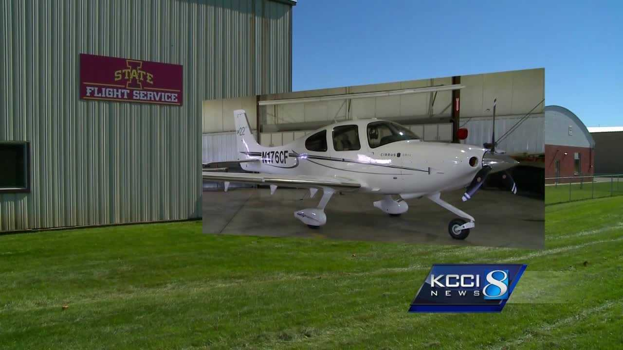 ISU president: 'I will no longer fly any state-owned aircraft'