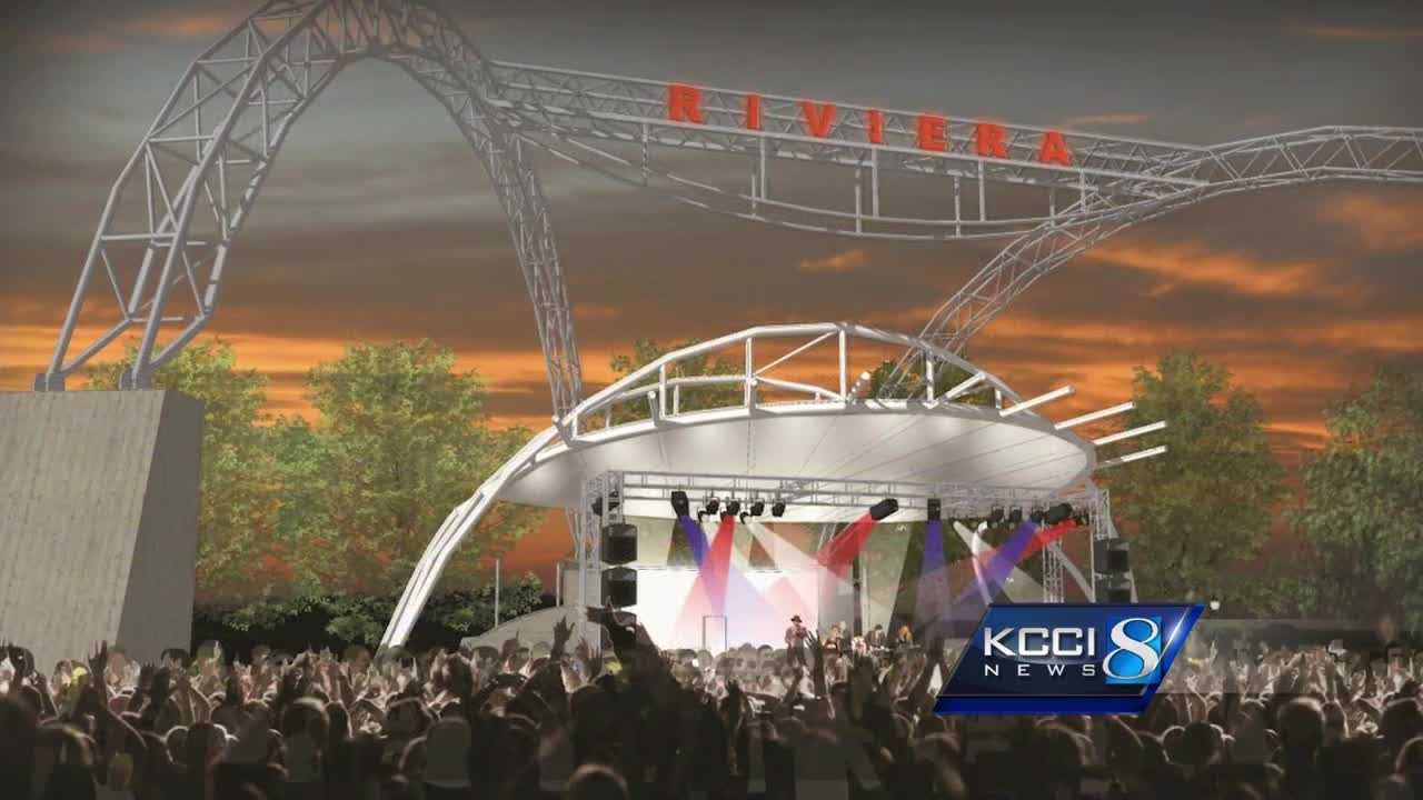 New concert venue with familiar name planned for Des Moines