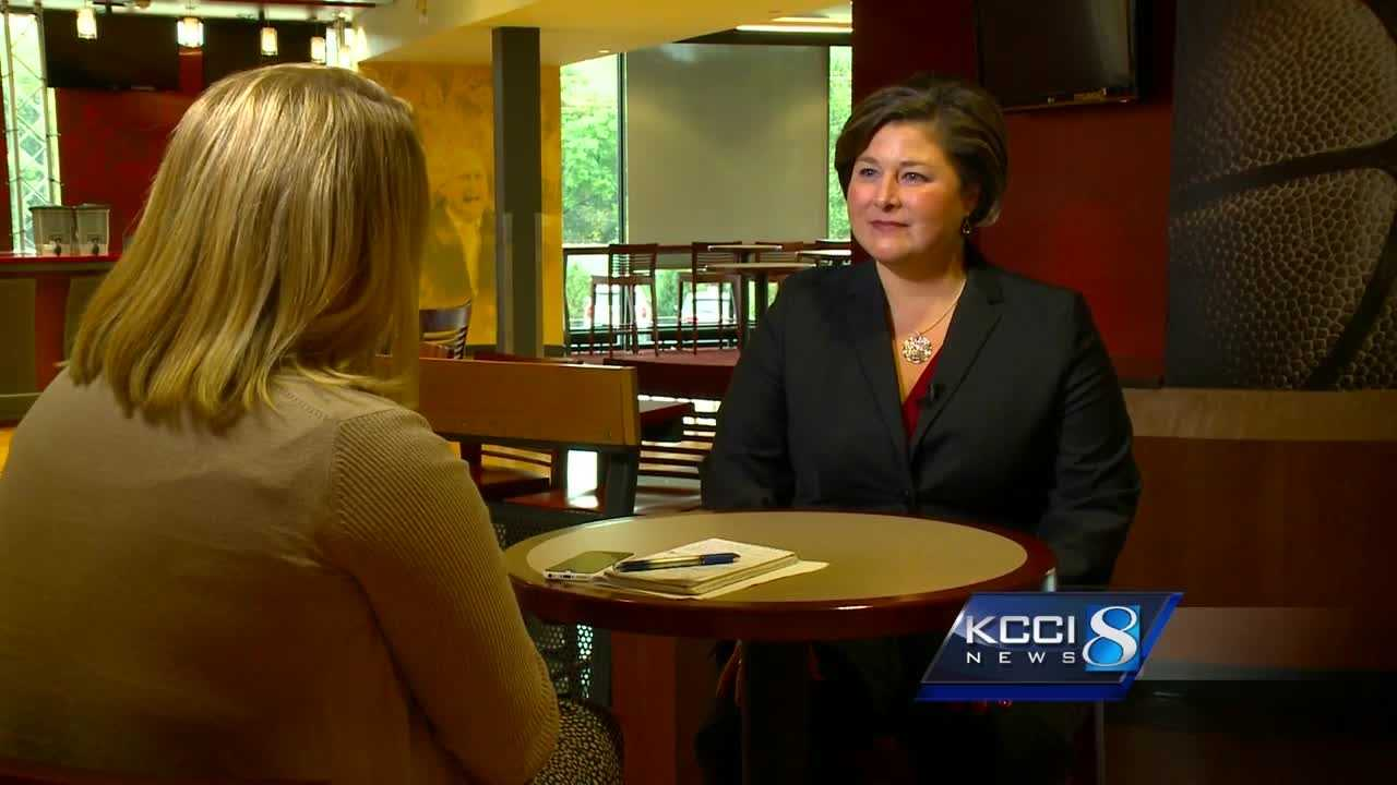 ISU official justifies aircraft use after president's mishap
