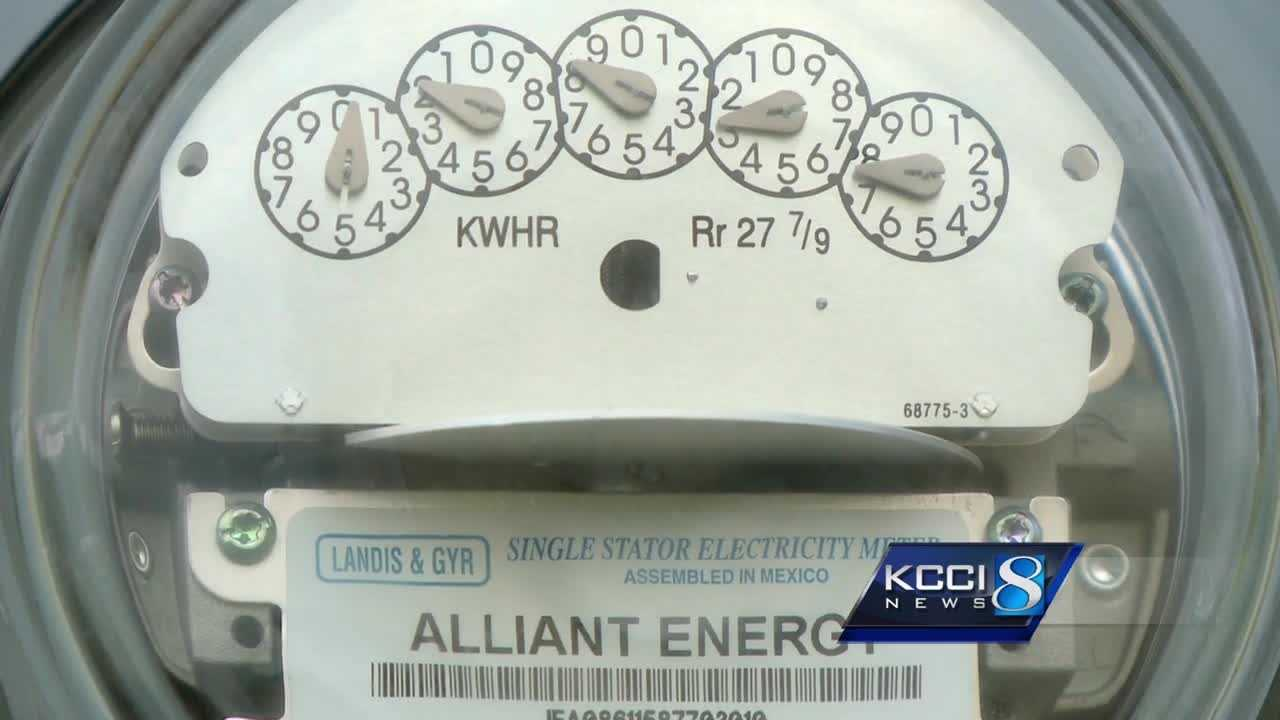 Alliant Energy apologizes to customers over billing issue