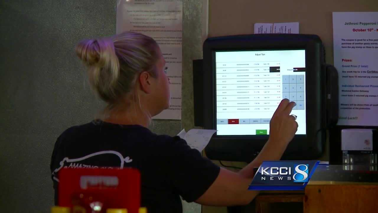 Polk County minimum wage boost approved