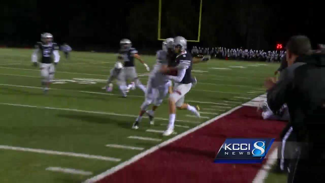 Football Friday Night Week Eight scores, highlights