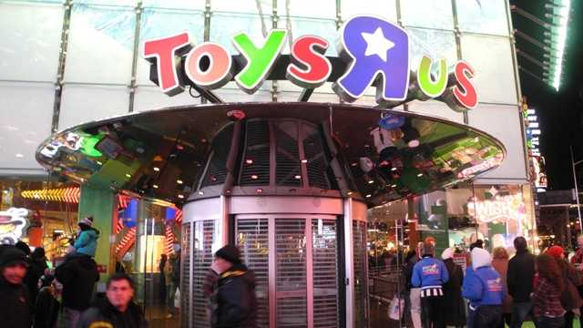 Shipping - Toys R Us