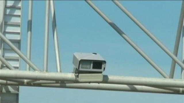 More Drivers Fighting Traffic Camera Tickets - 29947090