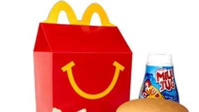 Happy meal mcdonalds - 28670031