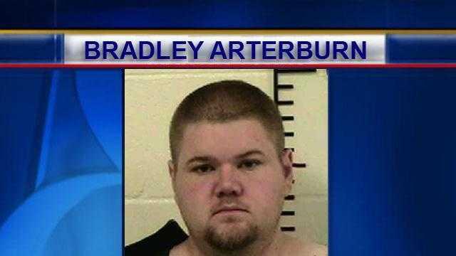 Bradley Arterburn