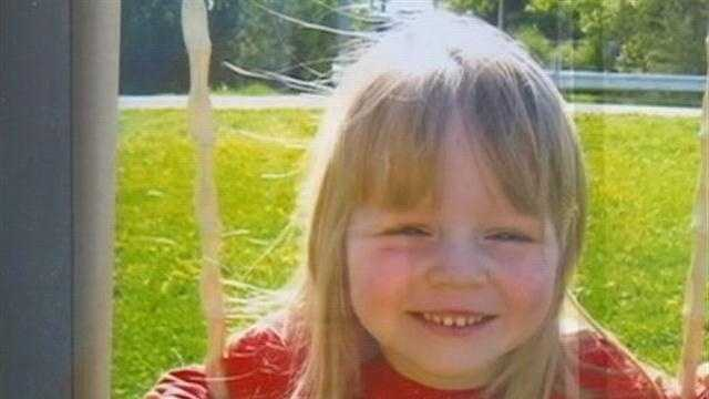 Valentine 5 Year Old Eagle Grove Killed - 27680011