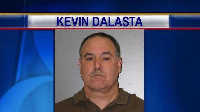 Kevin Dalasta
