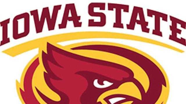 Sporty ISU cyclone logo - 26544666