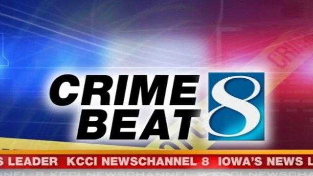 Crime Beat Generic - 25795553