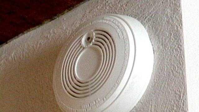 Smoke Detector generic cu - 23453193