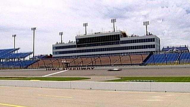 Iowa Speedway - 19809143