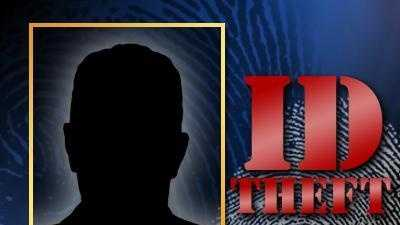 ID theft, identity theft - 18263642