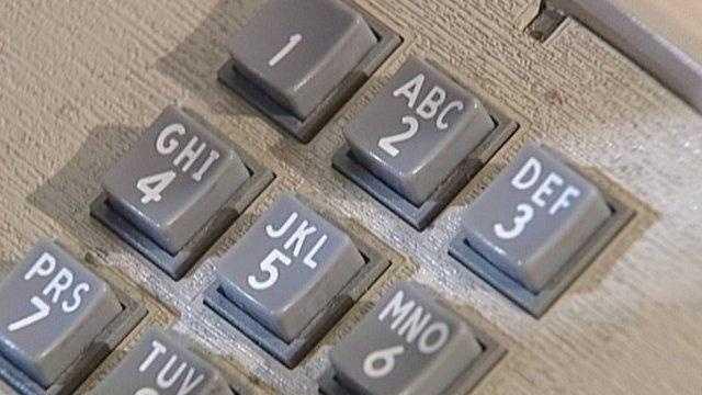 Phone Scam - 17816596