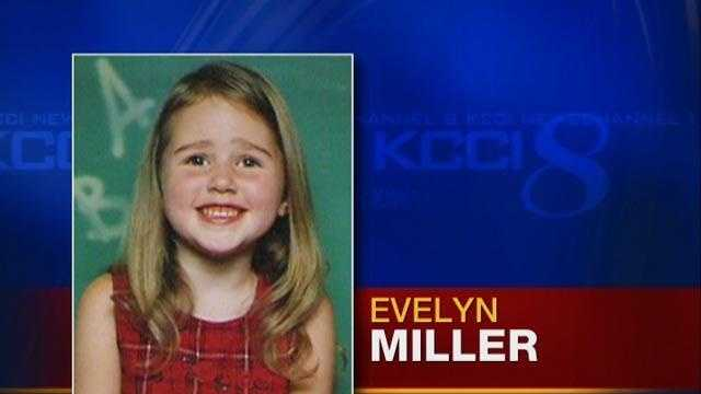 Evelyn Miller girl killed disappeared - 16745904