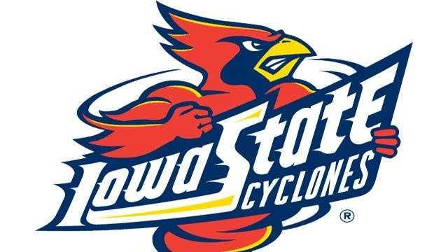 ISU cyclones logo generic - 16378605