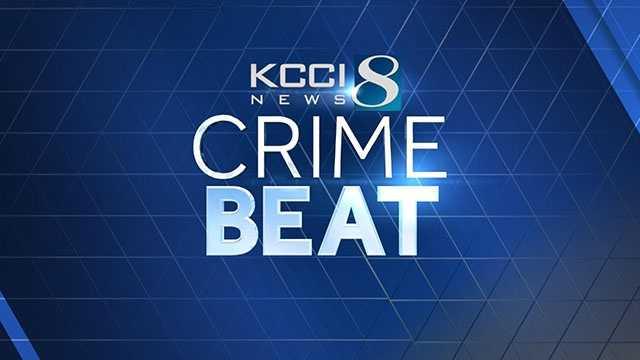 KCCI 8 Crime Beat