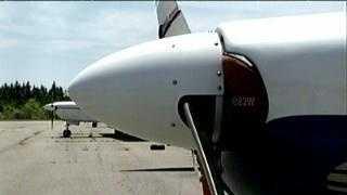 Generic Plane - 12387723