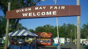 The median price for a home in Dixon is $394,400.