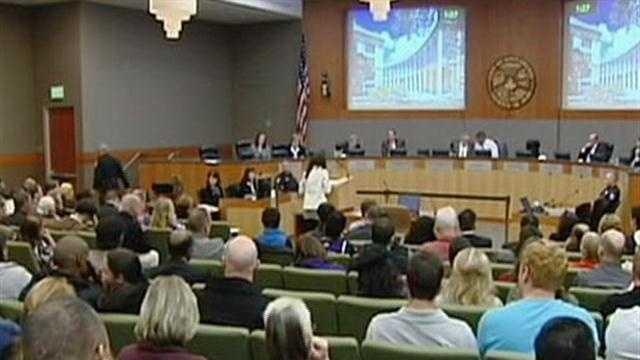 Possible Shake Ahead For Sacramento City Council - 30027309