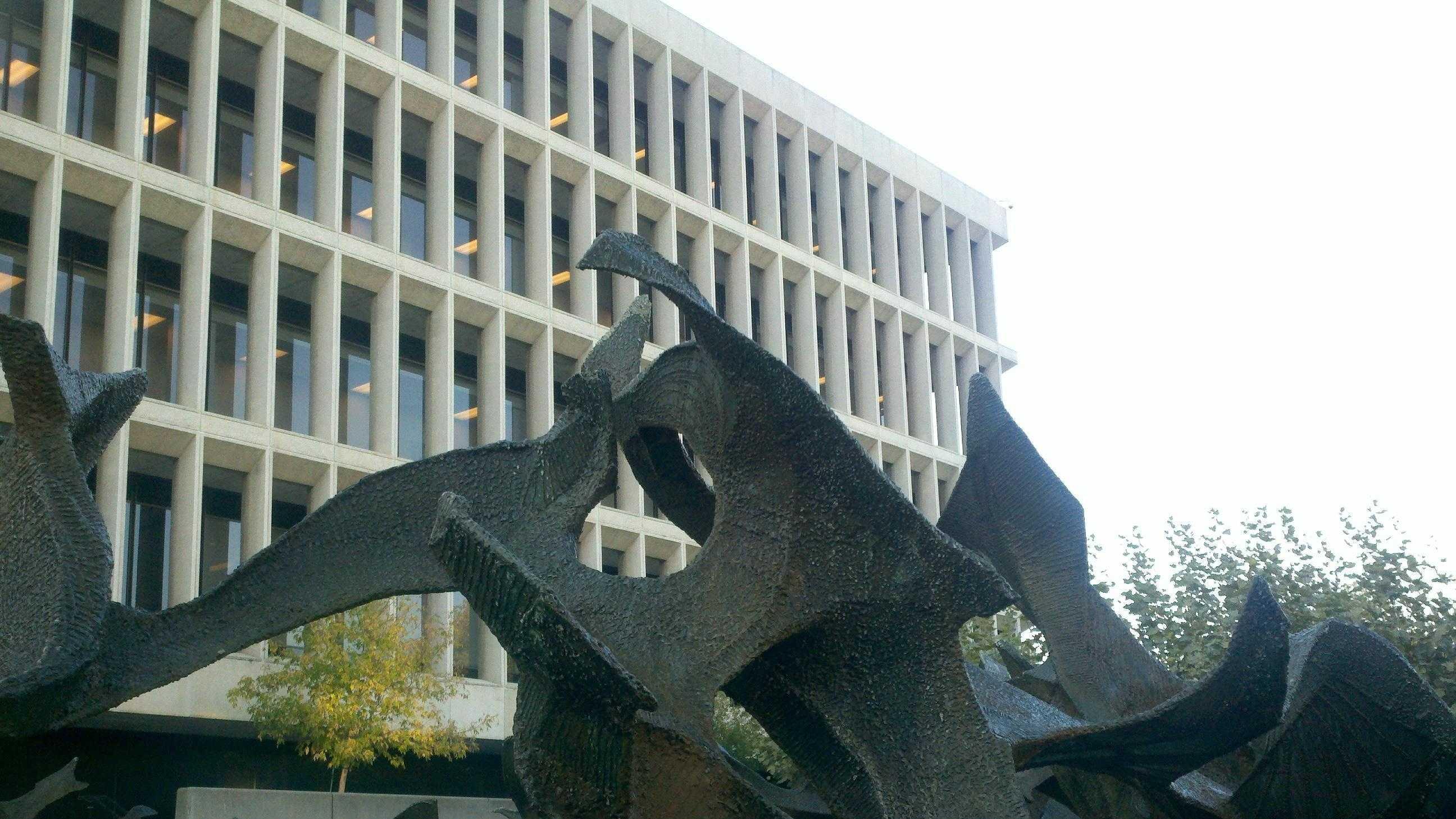 Sacramento County Courthouse