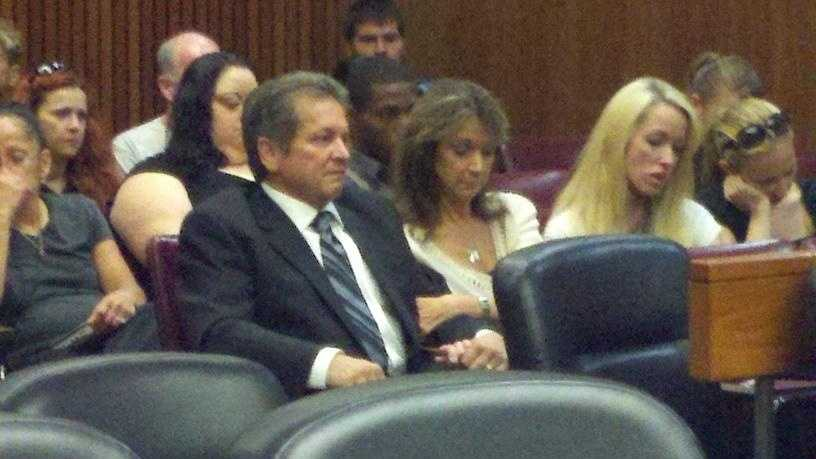 fri Bob Adams In Court - 29131729