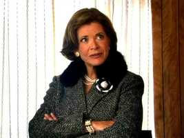"Lucille Bluth, ""Arrested Development"""