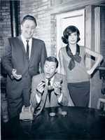 "Laurie Petrie, ""The Dick Van Dyke Show"""