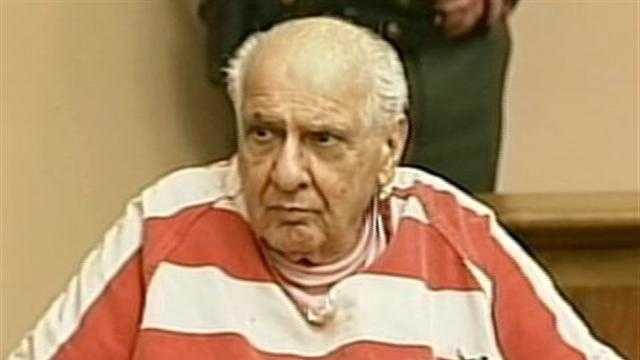 Suspected Serial Killer Makes Surprise Statement - Joseph Naso - 27795441