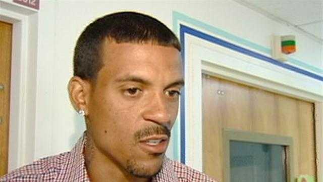 thurs July 22 - Matt Barnes basketball player - 24367208