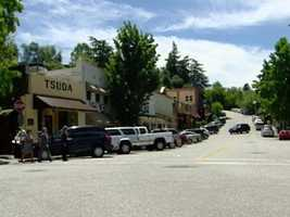 The obesity rate for Placer County is 20 percent.