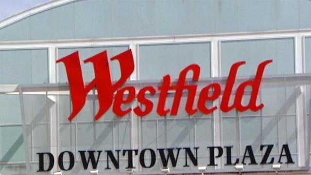 Sacramento Westfield Downtown Plaza generic - 23138313