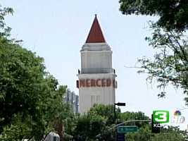 The obesity rate for Merced County is 32 percent -- the worst in the state.