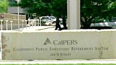 calpers photo building - 16659484