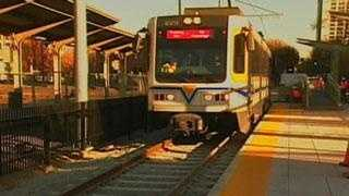 Light Rail - 10466084