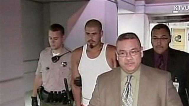 Antolin Garcia-Torres is accused of the disappearance and death of Sierra LaMar.