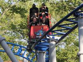 "Kennywood - Pittsburgh, PA (features some of the oldest wooden roller coasters)Regular FunDay Passes  $ 37.99&#x3B; Junior FunDay Passes (under 46"" tall) $ 24.99Senior FunDay Passes (55+) $ 18.49&#x3B; Children 2 and under are FREE."