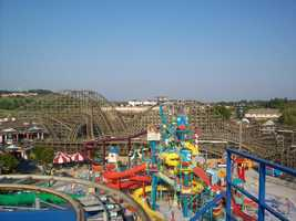 Hersheypark:Regular (Ages 9-54) $56.95Junior (Ages 3-8) & Senior (Ages 55-69) $35.95Senior Plus (Ages 70+) $22.95Children (Ages 2 & under) FREE