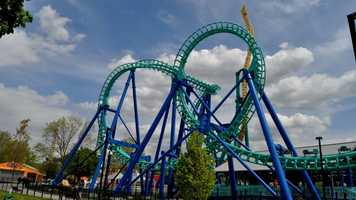Dorney Park - Lehigh Valley, PAAdults Online: $39.99 / Gate: $48.99Jr/Sr Online: $24.99 / Gate: $29.99Single Day Online: $15 / Gate: $15