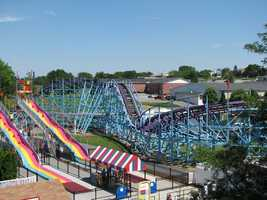 Dutch Wonderland - An amusement park for children located in Lancaster, PAAdults: $35.99&#x3B; Seniors: $30.99&#x3B; Children under 2: Free