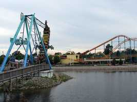 Michigan's Adventure - Muskegon, MISingle Day Online: $28.00Parking: $10.00