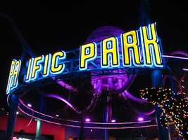 Here's a tour across America of amusement parks and theme parks, as well as a look at how much you can expect to pay for tickets.