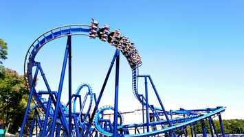 Six Flags Over Georgia - Atlanta, GAADULT: $54.99 (at the gate)&#x3B; $39.99 (online discount)CHILD: $39.99&#x3B; Parking: $20.00