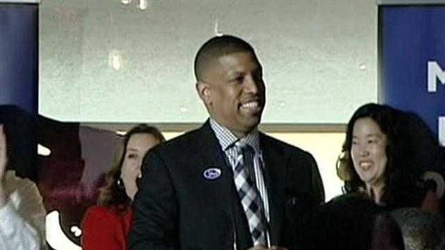 Mayor Kevin Johnson (June 5, 2012)